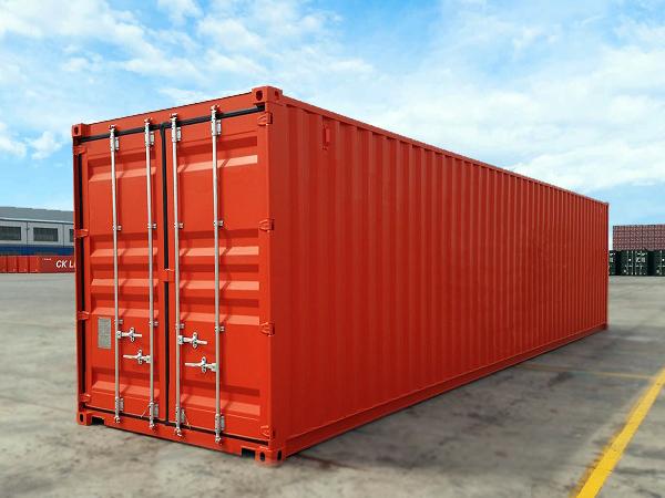 Beneficios de construir con contenedores reciclados